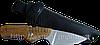 Нож «Тайпан» (гражданский) рукоять дерево