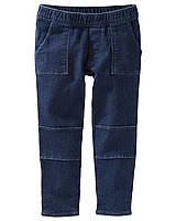 Стильные джинсы для девочки (США) +Картерс