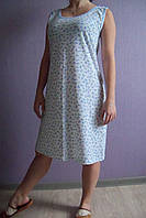 Женская ночная рубашка  (бабушкина)