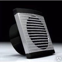 Вентилятор бытовой настенный вытяжной DOSPEL PLAY Satin 125 WP с шнурковым выключателем Евросоюз, Польша