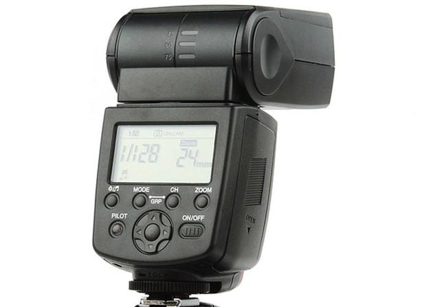 Фотовспышка Yongnuo YN-560EX для Canon и Nikon