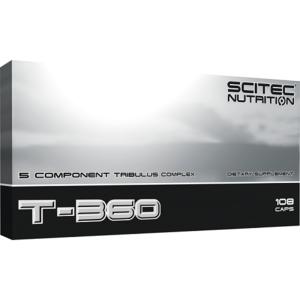 Scitec T-360 108 caps