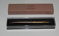Шариковая ручка Паркер Parker Jotter Gold GT