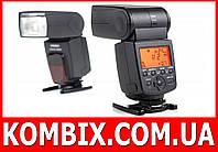 Вспышка Yongnuo YN-568EX mark II Canon, E-TTL, HSS, фото 1