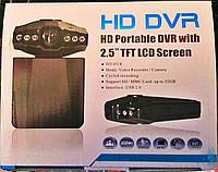 Автомобильный видеорегистратор DVR 198/189