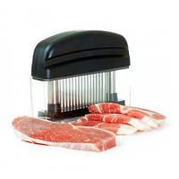 Топ товар! Прибор для отбивания мяса «Тендерайзер Mеаt Tеndеrizer»