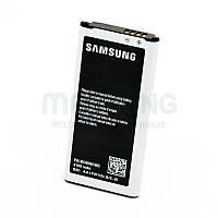 Оригинальная батарея Samsung G800 (S5 mini)/G870 (BE-BG800BBE) для мобильного телефона, аккумулятор.