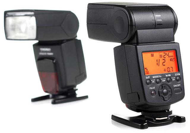 Вспышка Yongnuo YN-568EX для Nikon