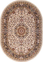 Акриловый ковер  Sultan 0269 IVORY RED