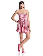 Платье U.S. Polo Assn. с поясом