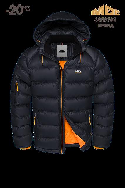 Зимние куртки Braggart