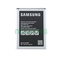 Оригинальная батарея на Samsung J120 (J1-2016) (EB-BJ120CBE) для мобильного телефона, аккумулятор.
