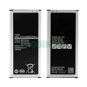 Оригинальная батарея на Samsung J510 (J5-2016) (EB-BJ510CBС) для мобильного телефона, аккумулятор.
