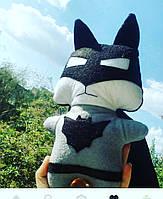 Игрушка из фетра Бэтмен