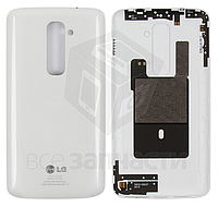 Задняя крышка батареи для мобильных телефонов LG G2 D800, G2 D801, G2 D802, G2 D803, G2 D805, LS980, белая