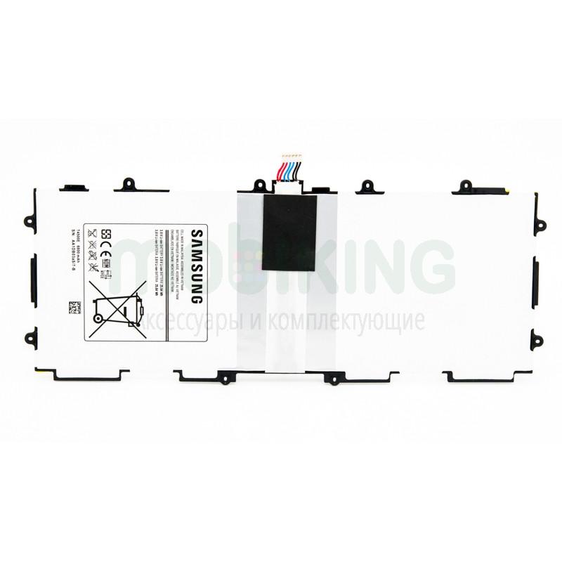Оригинальная батарея на Samsung P5200/P5210 (T4500E) для планшета, аккумулятор.
