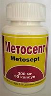 Метосепт-противопаразитарный травяной комплекс
