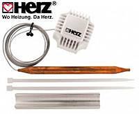 Термоголовка с выносным датчиком М28х1,5 Herz