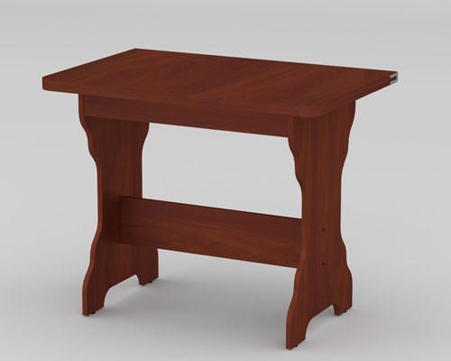 Раскладной кухонный стол «КС – 3» от мебельной фабрики Компанит