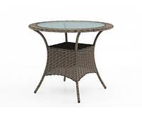 Стол  Филип Песочный,мебель для дома, мебель для ресторана, мебель для бассейна, мебель для сада