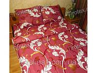 Комплект постельного белья семейное