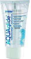 Любрикант на водной основе *AQUAglide, 50 ml
