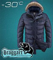 Зимние мужские куртки Braggart - Aggressive