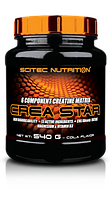 Scitec Nutrition Crea star 540g