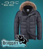 Зимние мужские куртки Braggart Dress Code