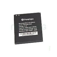 Батарея оригинал Prestigio PAP4500 для мобильного телефона, аккумулятор.