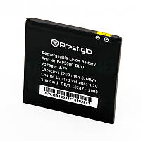 Батарея оригинал Prestigio PAP5000 для мобильного телефона, аккумулятор.