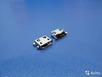 Разъем зарядки (коннектор) для Lenovo A706 Original