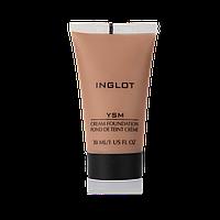 Тональная основа для молодой кожи Inglot YSM (42)