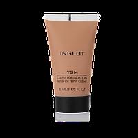 Тональная основа для молодой кожи Inglot YSM (43)
