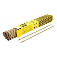 Электроды для наплавки и ремонта деталей из марганцовистых,инструментальных теплоустойчивых сталей