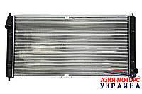 Радиатор охлаждения КНР  Chery Amulet (Чери Амулет) А15-1301110-КНР
