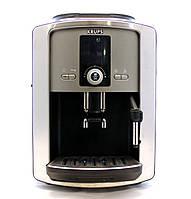 Кофеварка эспрессо KRUPS EA 8050 б/у