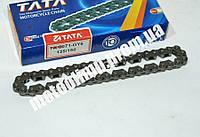 125/150 сс - цепь масляного насоса GY6