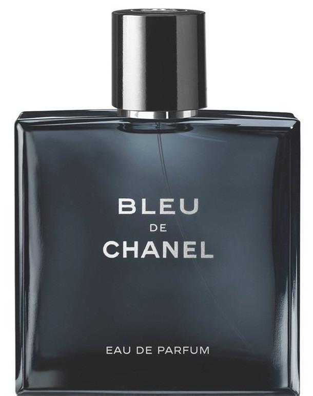 оригинал Chanel Bleu De Chanel Eau De Parfum Tester 100ml Edp тестер