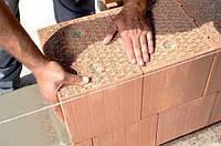 Керамические блоки недостатки