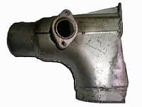 Труба выхлопная Т-150, СМД-60 (колено) 72-07002.00