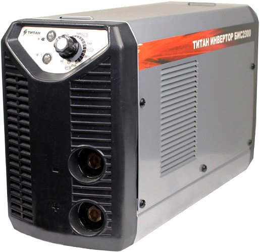 Сварка инверторная TITAN БИС2300