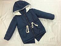 """Куртка """"Парка"""" зима"""