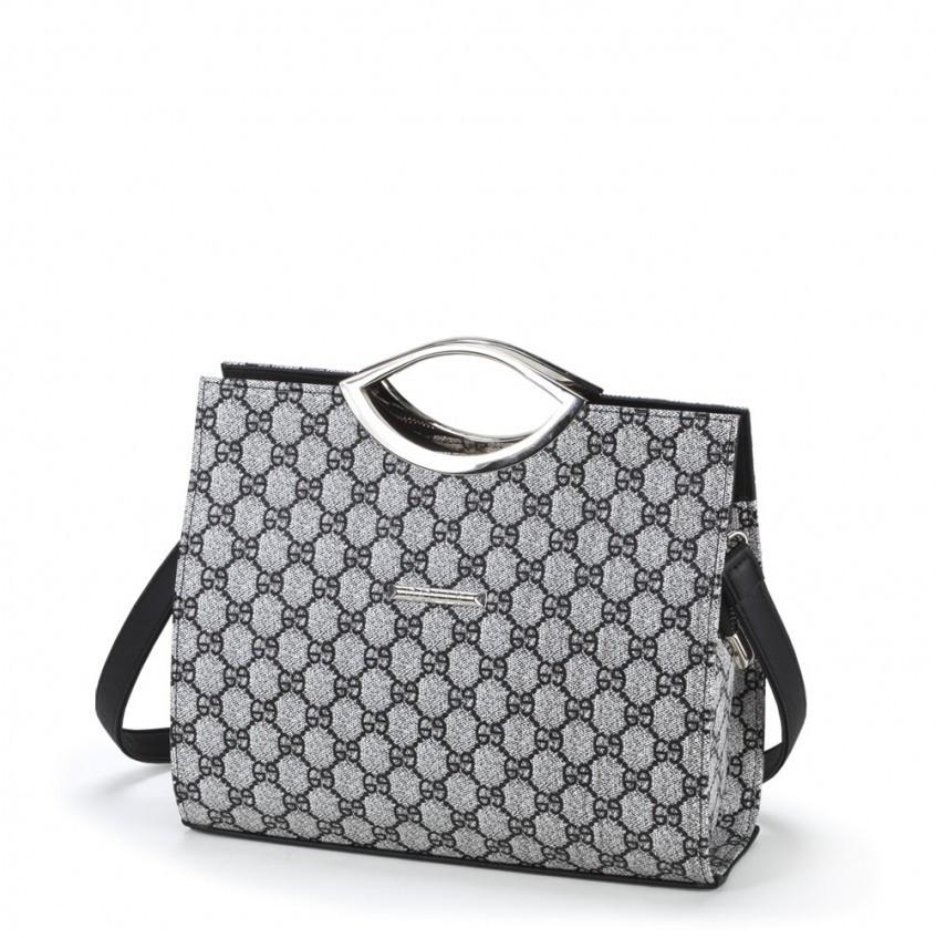 56954e2392d0 Женская сумка клатч Dolly 465 с ремешком Украина недорого. Цена со ...