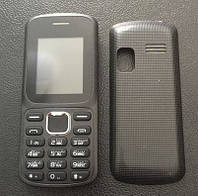 Простой телефон для звонков 2SIM (англ. клавиатура) Bylynd X5