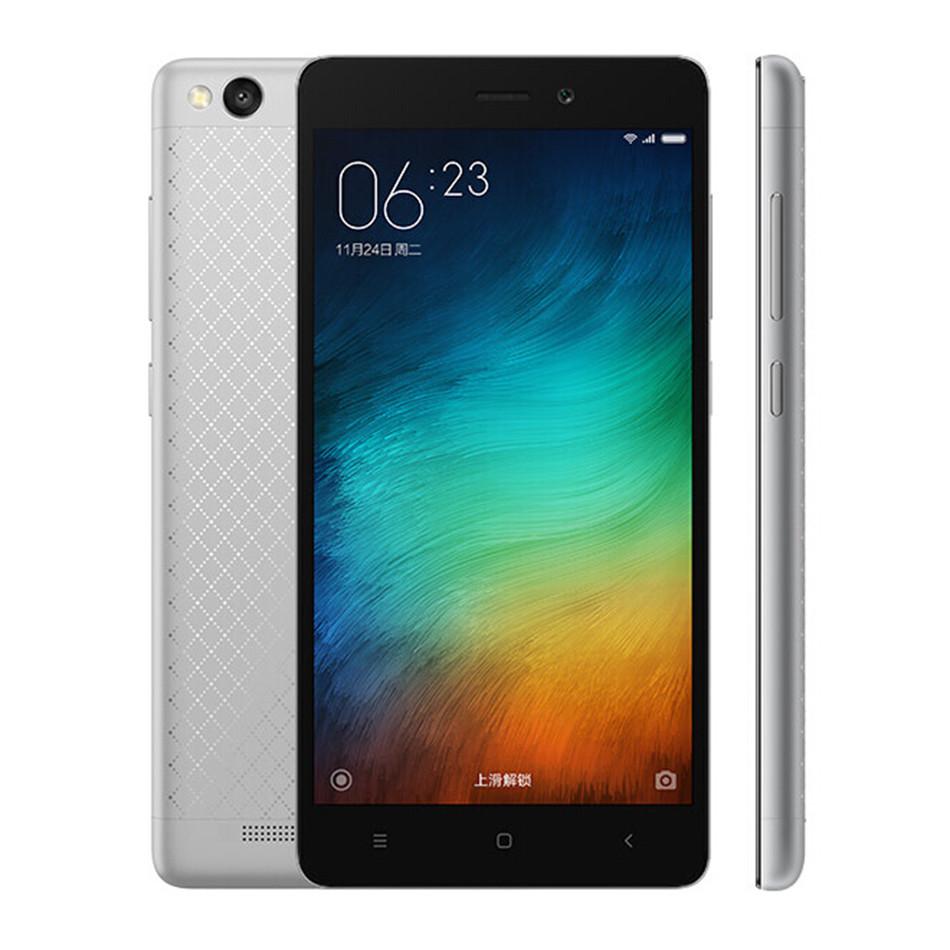 XiaoMi Redmi 3 2/16Гб