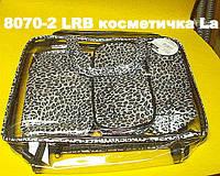 8070-2 LRB косметичка La Rosa