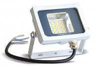 Прожектор LED VIDEX 10W 5000K 220V White, фото 1