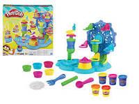 """Плей-Дох игровой набор пластилина """"Карнавал сладостей"""" Play-Doh B1855, фото 1"""