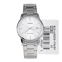 Мужские часы Casio MTP-V002D-7AUDF оригинал